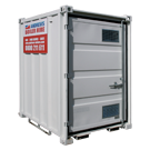 100kW packaged boiler